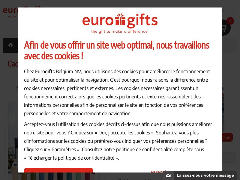Eurogifts - FR (FR), [CPS]