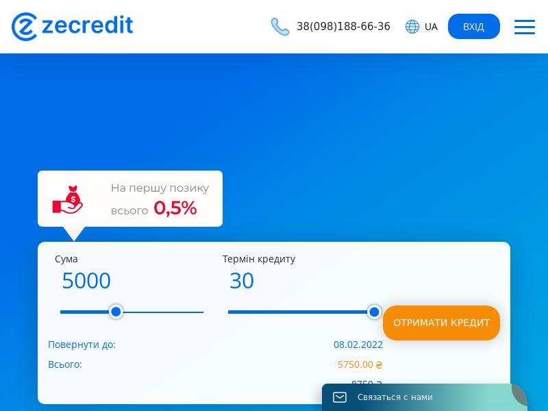 zecredit.com.ua