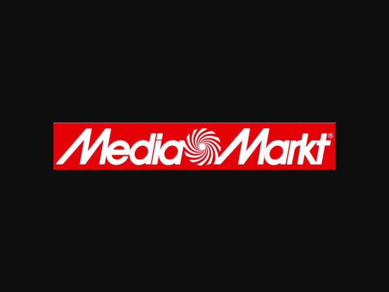Media Markt - £300 voucher - UK