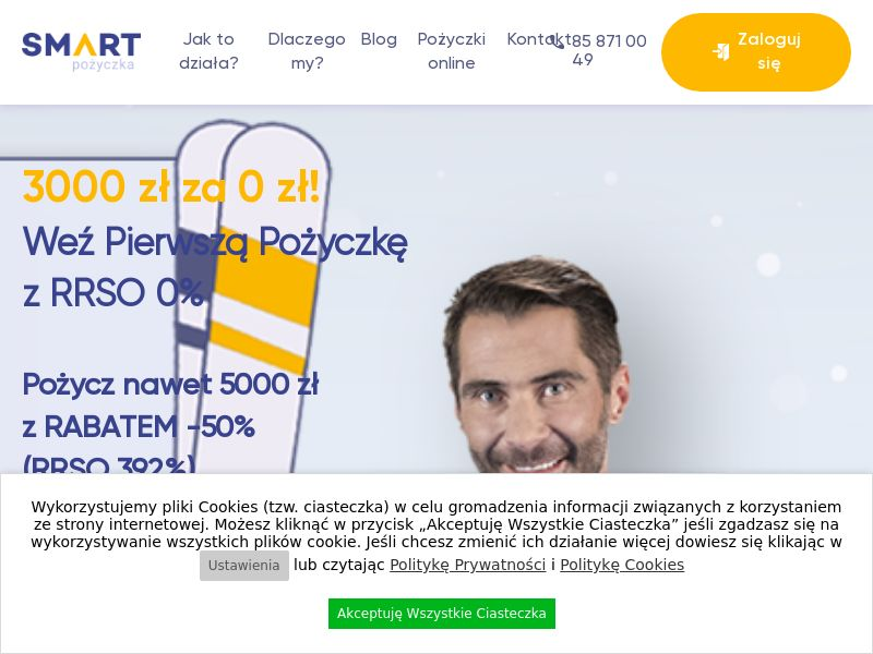 smartpozyczka (smartpozyczka.pl)