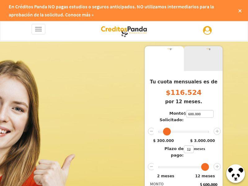 creditospanda.com