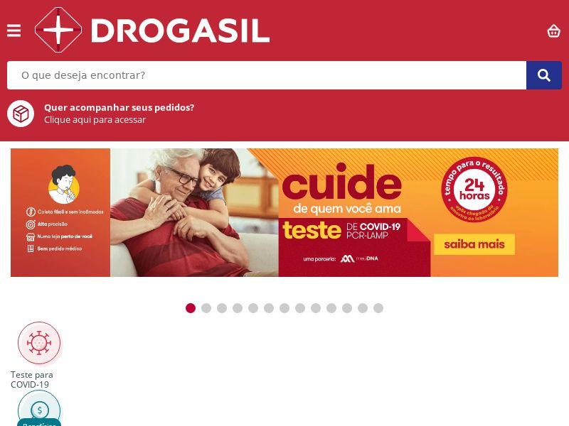 Drogasil BR CPS