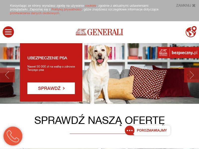 Generali Home PL CPL