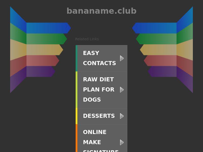 AU - BananaMe - CPL SOI - MOB - No POP