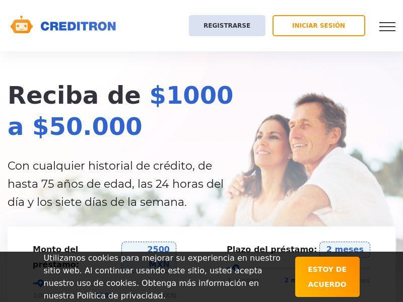 Creditron - MX - CPL