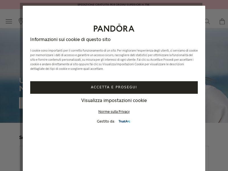 Pandora - IT (IT), [CPS]