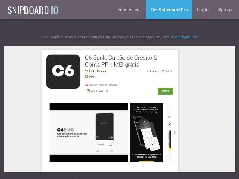39711 - BR - Finance - C6 Bank - CPL