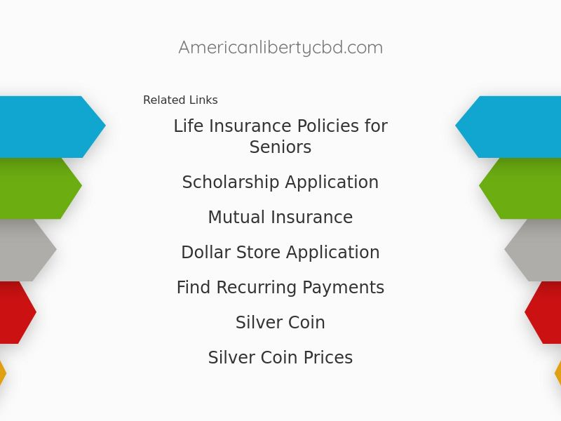 Trial - American Liberty CBD w/ Upsell [US] (Social,Banner,Native,Push,SMS,Search) - CPA
