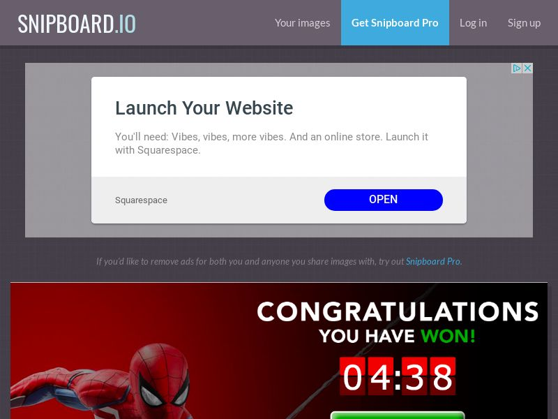 Playstation 5 (Spiderman Red) - CC - US (US), [CPA], Lotteries and Contests, Credit Card Submit, paypal, survey, gift, gift card, free, amazon