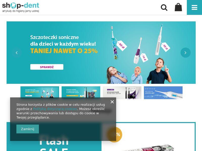 Shop Dent - PL (PL), [CPS]