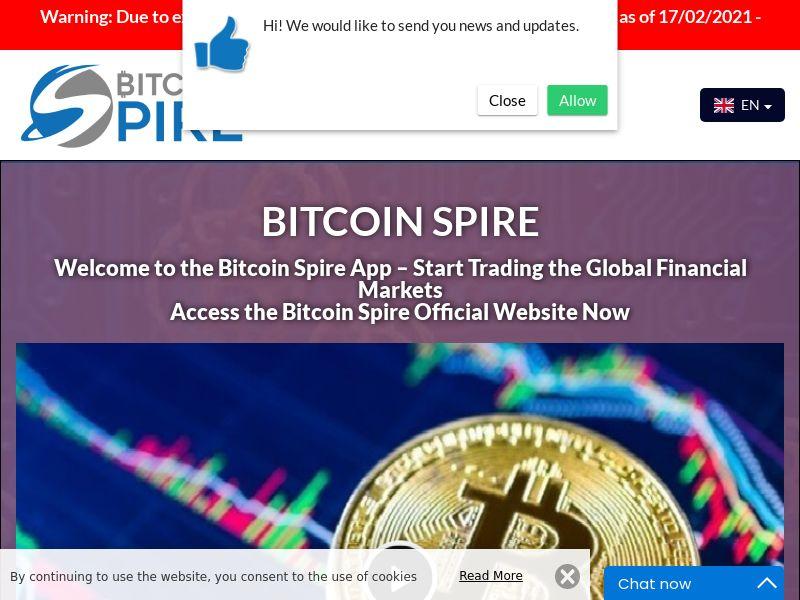 The Bitcoin Spire English 2679