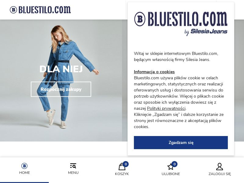 Bluestilo - PL (PL), [CPS], Fashion, Clothes, Shoes, Accessories and additions, Accessories, Presents, Sell, shop, gift