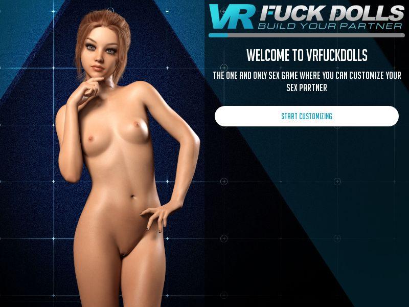 VR Fuckdolls | Adult Game CCS MultiGEO