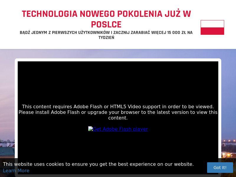 Profit Maximizer - PL (PL), [CPA]