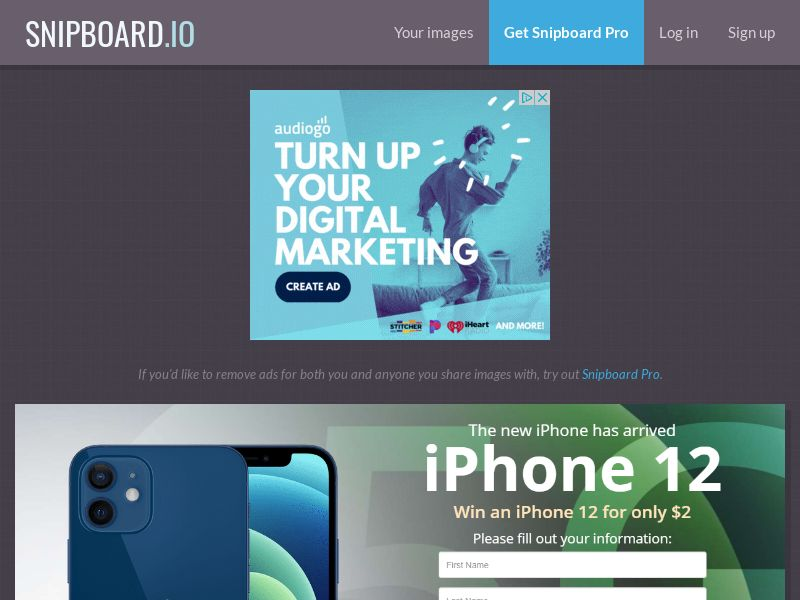 41703 - NZ - iPhone 12 - LP57 - (NZ) - CCsubmit