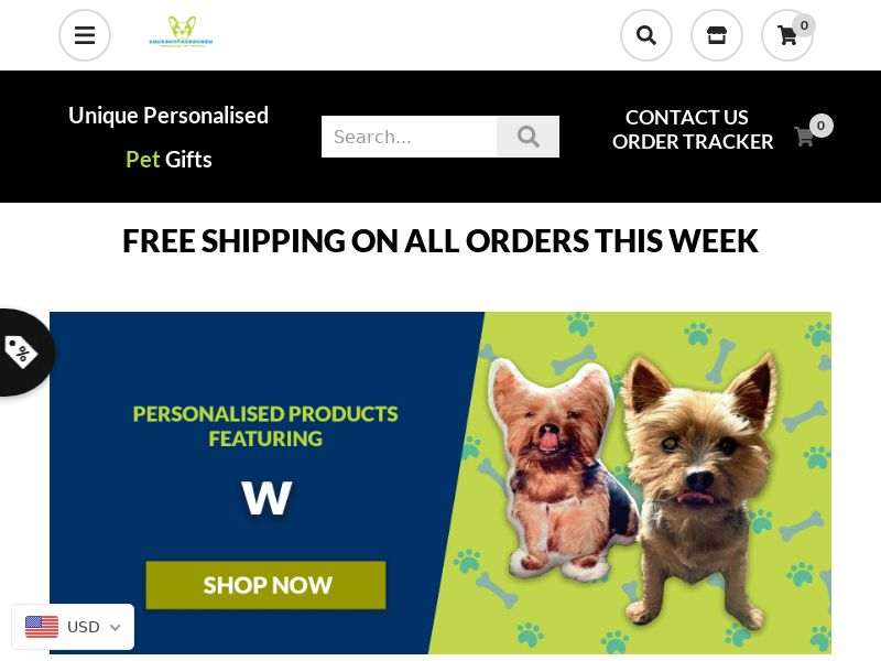 SquishyFacedCrew - UK (GB), [CPS], House and Garden, Household items, Home decoration, For animals, Accessories and additions, Presents, Sell, shop, gift