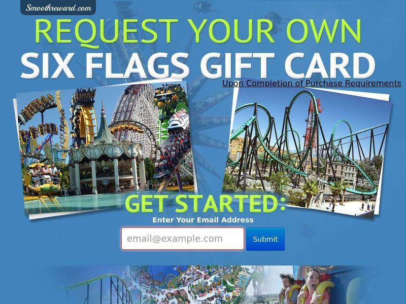 Six Flags - US