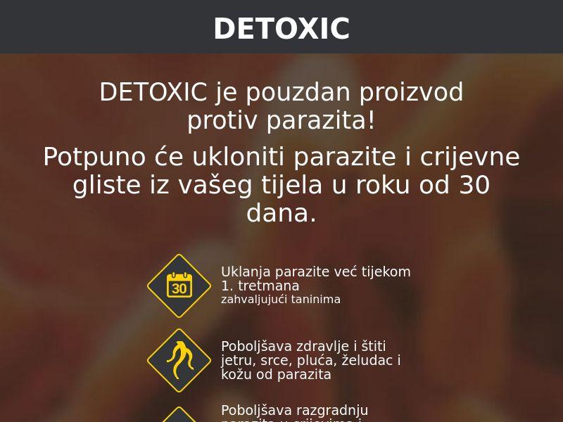 Detoxic - HR