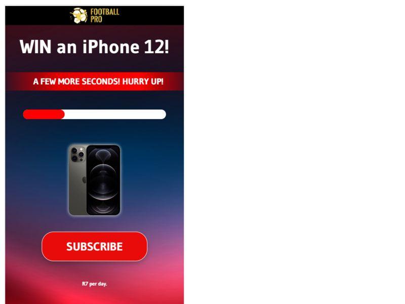 Iphone 12 Vodacom