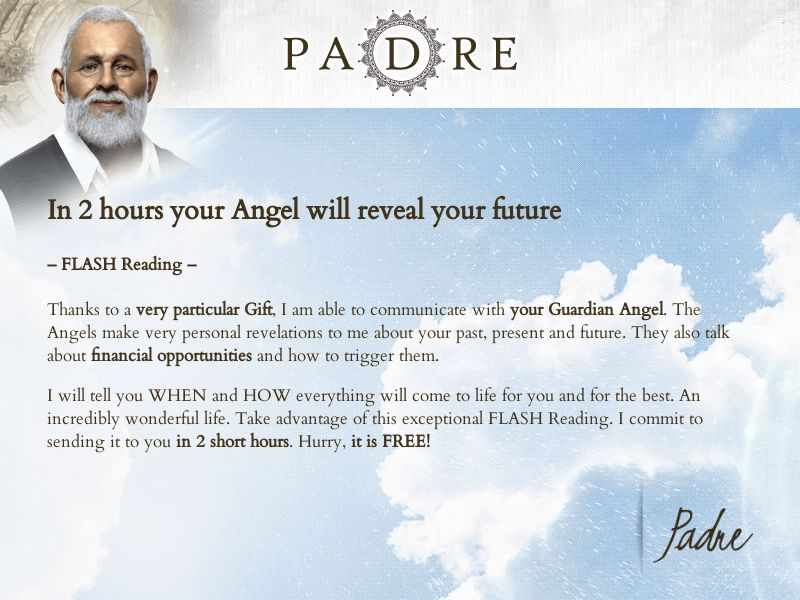 Padre Psychic [US] (Email) - CPL