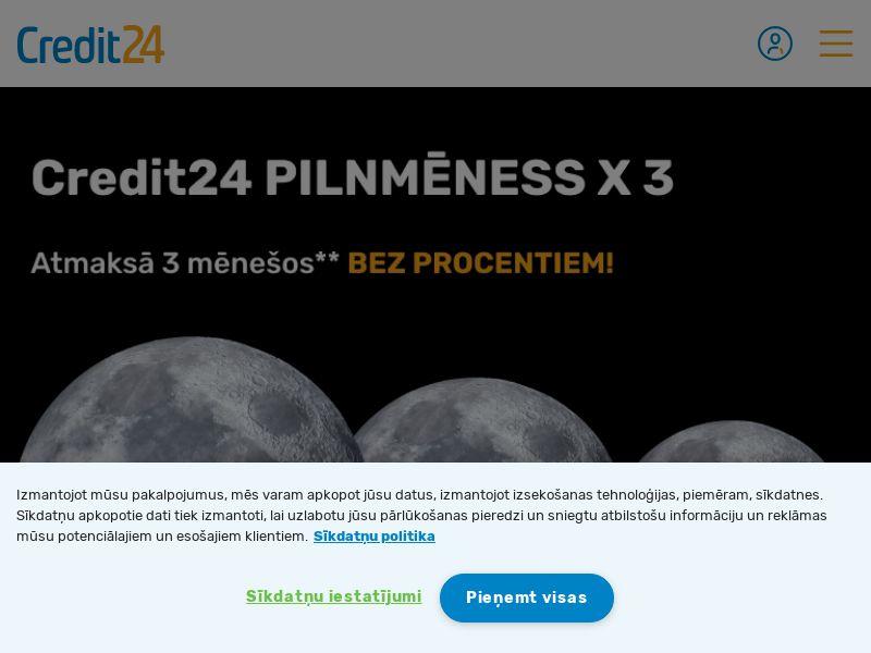 credit24 (credit24.lv)