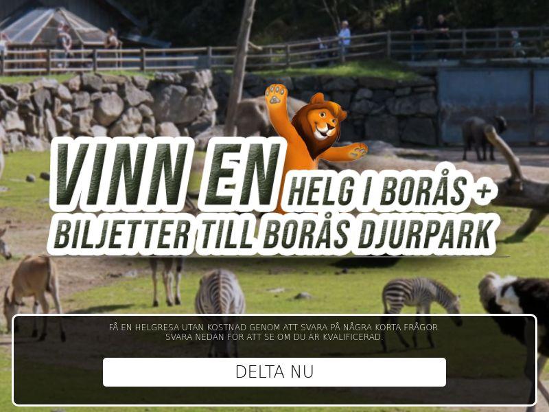 11468) [WEB+WAP] Boras Zoo - SE - CPL
