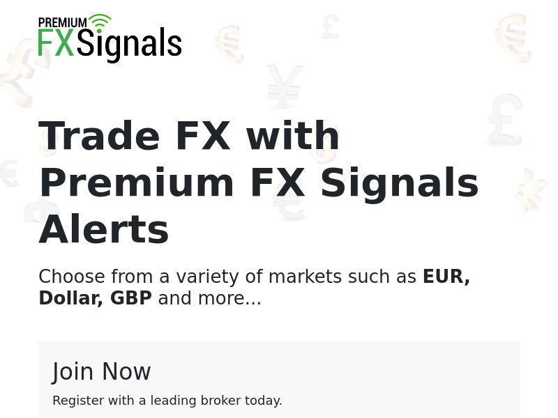 Top FX Indicators EN 431 UK and Scandinavian Reg Brands - PHOENIX