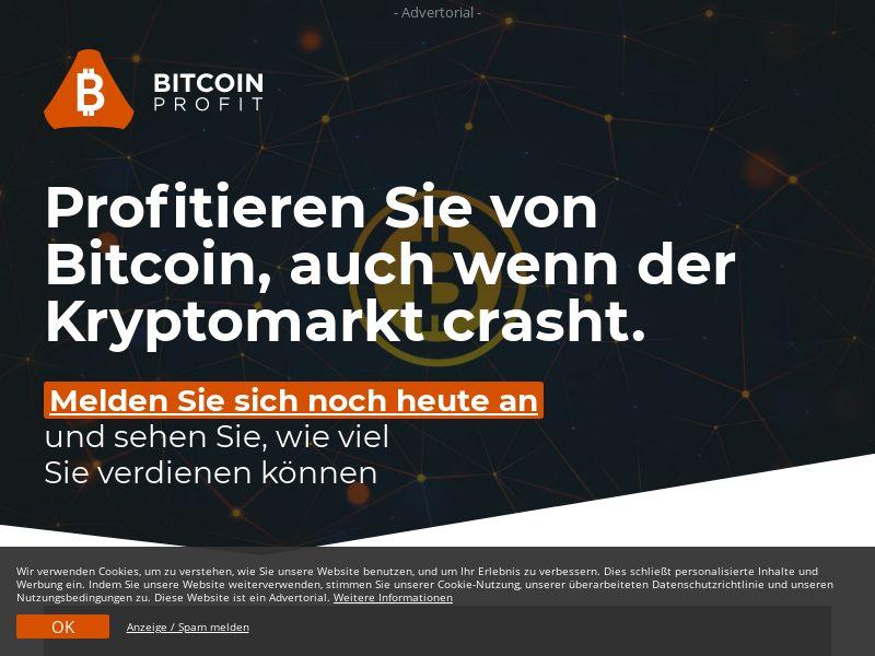 Bitcoin Profit DE