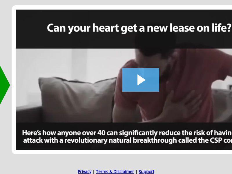 Cardio Clear 7 - (US,CA,AU,NZ,UK)