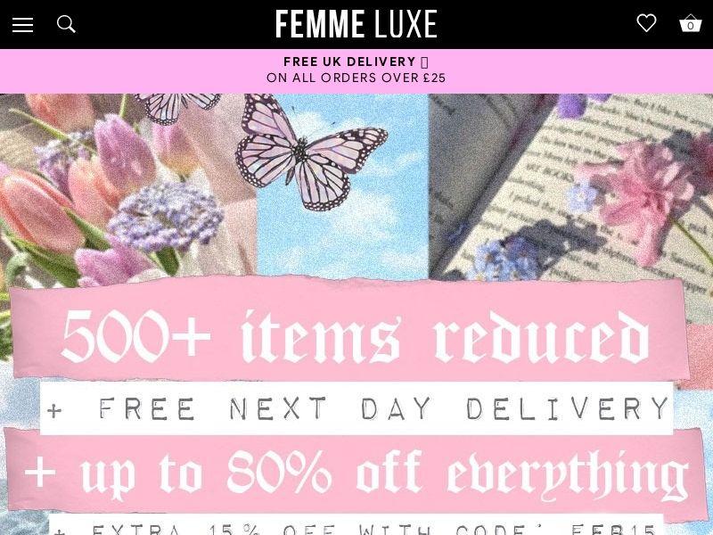 Femme Luxe_US