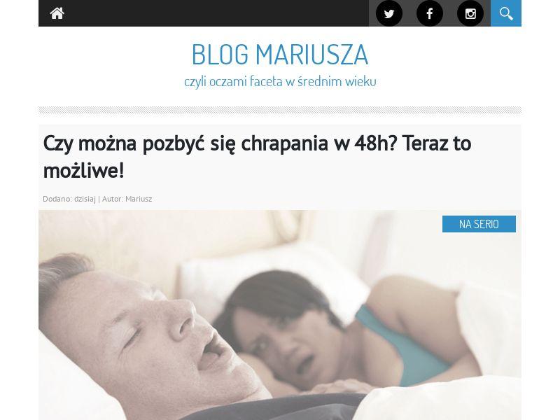 Snoril: Anti-Snoring Band - CPL - Desktop & Mobile [PL]