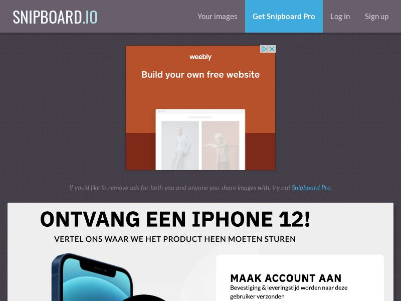 CoreSweeps - iPhone 12 (Grey v1) NZ - CC Submit