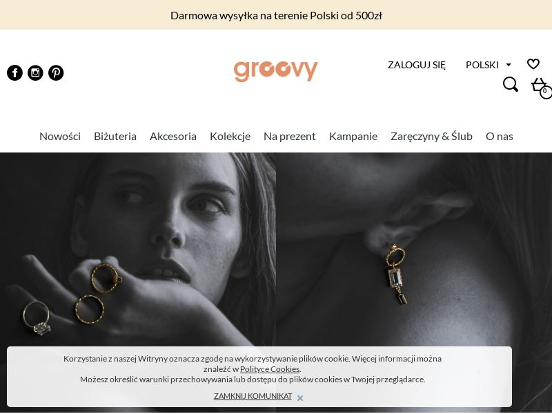 GROOVY - PL (PL), [CPS]