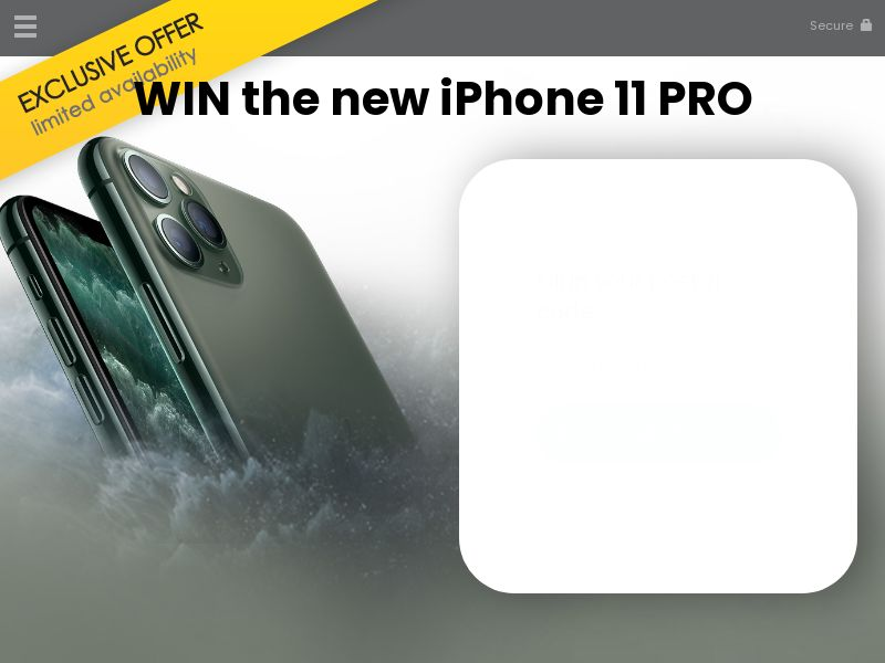 iPhone 11 PRO - AU (All Devices)