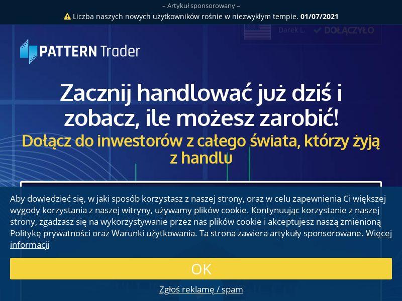 Pattern Trader - PL
