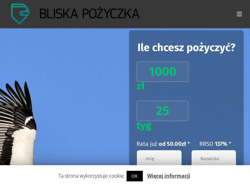 bocian.bliskapozyczka.pl