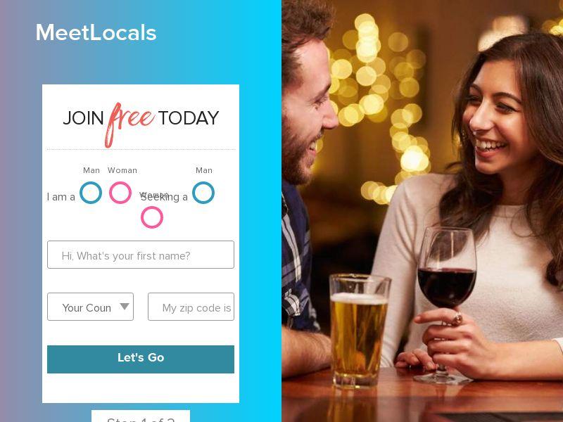 MeetLocals PPL SOI (WEB/WAP) (AU,CA,UK,NZ,US)