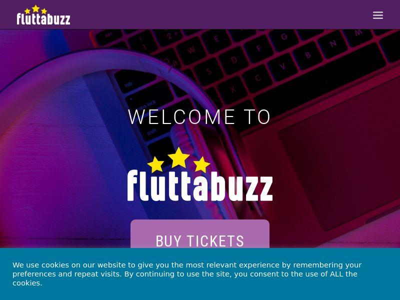 Fluttabuzz- UK (GB), [CPS]