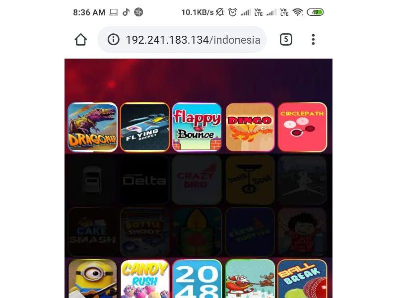 ID - GamesPark - Smartfren