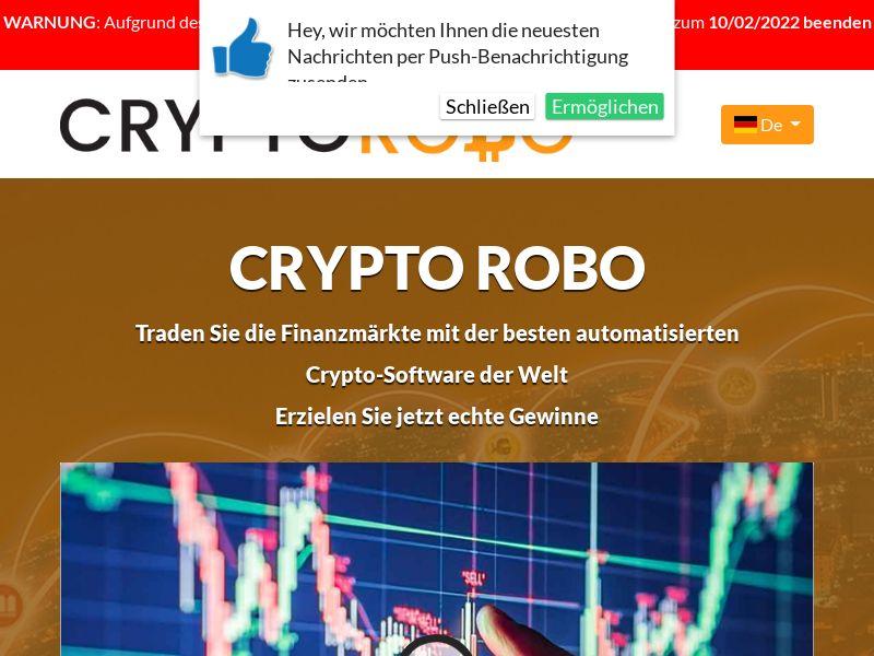 The Crypto Investor German 767