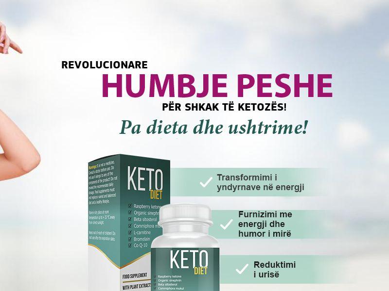 KETO DIET AL - weight loss treatment