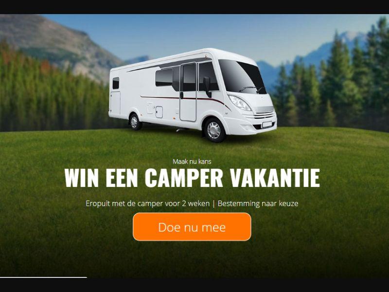 Camper Bovag (NL)