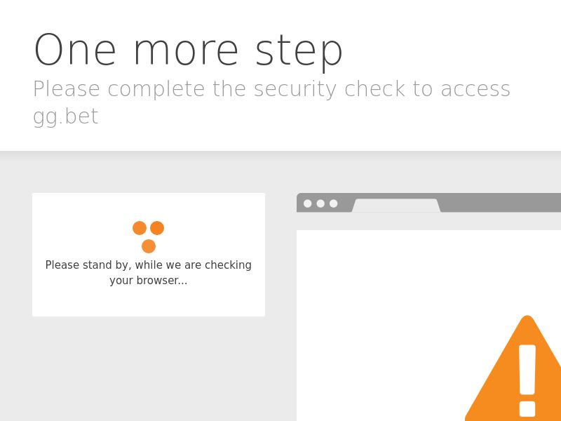 GG.BET | RS 48% (no fees) | Global