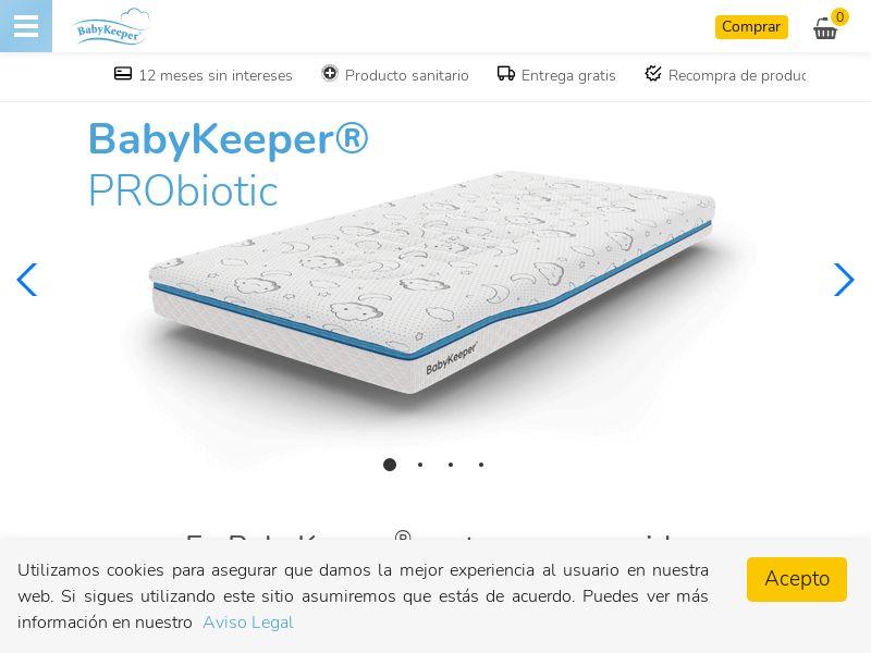 BabyKeeper - ES (ES), [CPS]