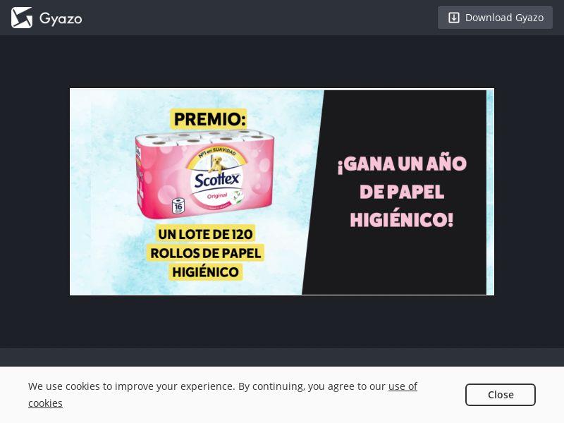 WinGames Toilet Paper ES | SOI CPL