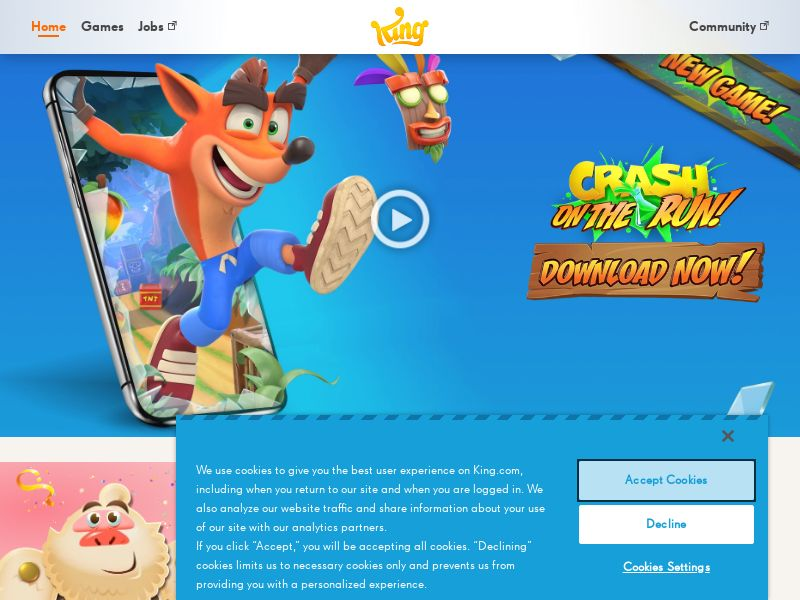 Candy Crush Soda - Android Install