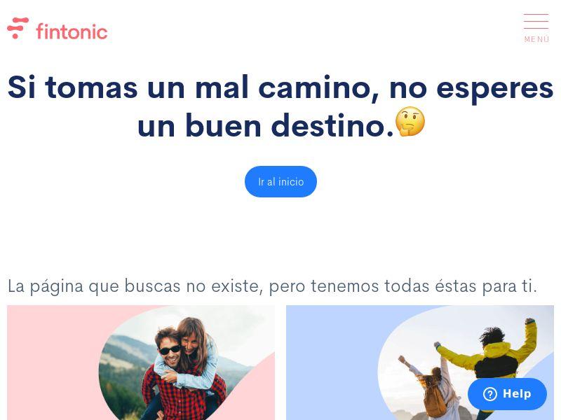 fintonic.com