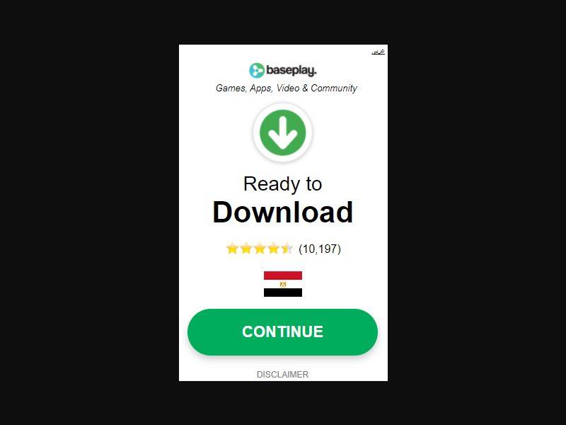 4456 | EG_Mainstream_Download_2click_BB | EG | 2ClickFlow | Etisalat | Mainstream | Download