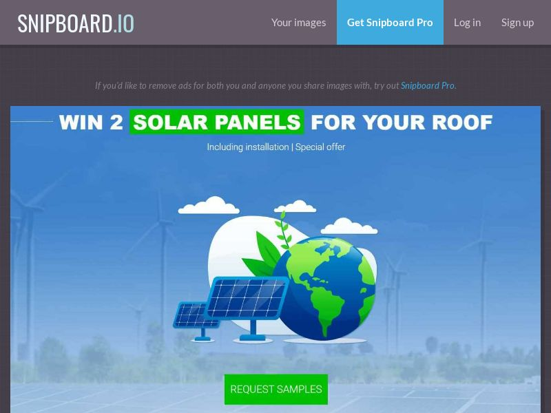 37801 - NZ - LeadsWinner - Solar Panel - SOI