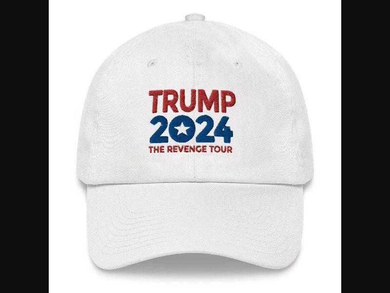 Freedom Hat Revenge Tour 2024 REDIRECTLESS